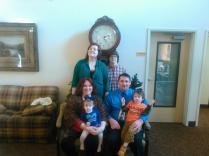 mattingly family