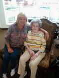 Jeanie & Mary